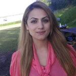 Helin Al-Sulejman, bestyrelsesmedlem.