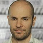 Samir Behric, Næstformand